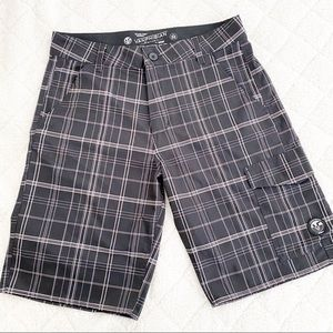 Vans Board Shorts Size 32